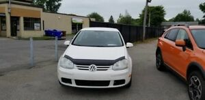 Volkswagen Rabbit Manuelle/Gr Elec/air 2008