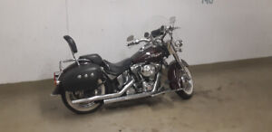 2005 Harley Softail Deluxe