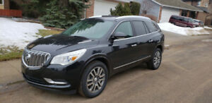 2014 Buick Enclave AWD  NAV Leather $19900 !! 780-919-5566