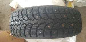 195/65 R15 Studded Winter Tires