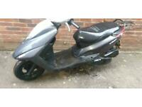 Yamaha Vity 2013 only 999 no offers