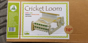 Table Cricket Loom