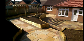 K&T LANDSCAPING SERVICES
