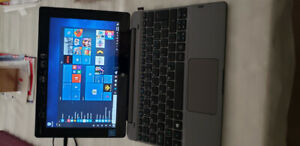 ACER 2 IN 1 SWITCH TABLET/LAPTOP 10.1""