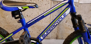 """Supercycle Valley Boys 16"""" Bike"""