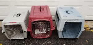 * Many Pet Porter (Blue - D 26 inches, W and H both 18 inches)+