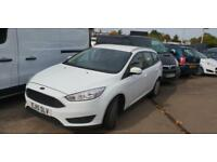 Ford Focus 1.5TDCi ( 105ps ) 2015.5MY Style ECOnetic