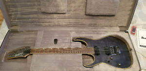 IBanez premium (Lefty) gauchere. RG721FML  negociable.