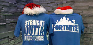 Fortnite t-shirts today at Comic-Con. At Legends Center North Os