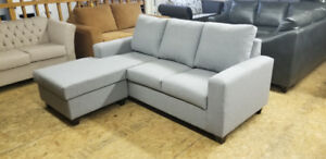 Brand New Reversible Sectional - Made in Canada- I can Deliver