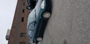 Honda civic , certified, low kms