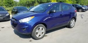 2011 Hyundai Tucson GLS FWD SUV * BLUETOOTH, Power Opts, AC *