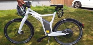 Smart Bike - Electric