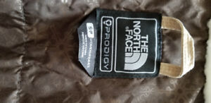 Manteau hiver North Face neuf small