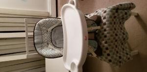 Fischer Price High Chair