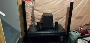 Sony Home Theater System for Sale