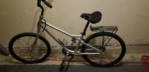 Giant single speed bike great condition
