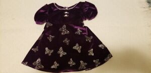 SALE: 20% OFF $10.00, BEAUTIFUL BABY GIRL'S SPECIAL DRESS