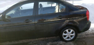 2008 Hyundai accent for sale!