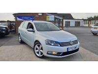 2012 Volkswagen Passat 2.0TDI ( 140ps ) BlueMotion Tech SE FULL SERVICE HISTORY