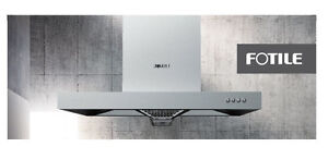 "New!  FOTILE 30"" Powerful range hood(hotte de cuisine)"