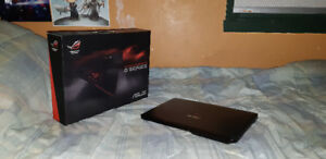 "ASUS ROG 15.6"" GL551VW-DS51 Gaming Laptop *SPECS IN DESCRIPTION*"