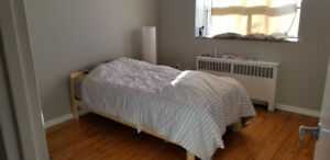 Summer Sublet (May to August)