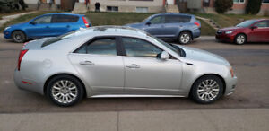 2011 Cadillac CTS 3.0 AWD Only $7400  780-919-5566
