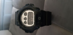 Casio G Shock watches