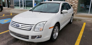 2008 Ford Fusion SEL **ONLY 81,500 km!!! Immaculate Condition