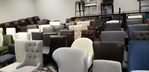 Clearance SALE on Single pieces Chairs/Barstools/Kitchen Counter