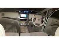 2021 Toyota Estima 2009 (59)PLATE TOYOTA ESTIMA HYBRID 4WD CHEAP MUST VIEW.... M