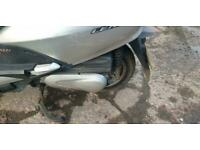 Honda lead very good condition only 699