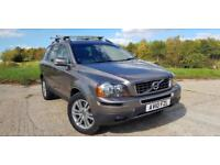 2010 Volvo XC90 2.4 D5 SE Geartronic Facelift AWD 7 Seats FULL SERVICE HISTORY
