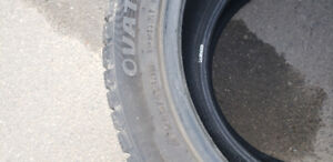 Selling winter tires cheap brand new