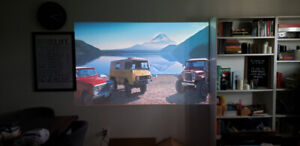 Optoma GT750 Projector 1080P