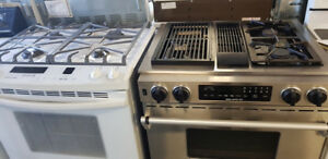 USED APPLIANCES -FRIDGES,STOVES WASHERS,DRYERS, DISHWASHERS