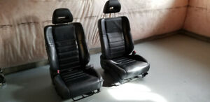 FS: Acura CSX Type S Front leather seats