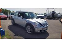 Mini Cooper 1.6 70K WITH SERVICE HISTORY £2695 FINANCE AVAILABLE PART EXCHANGE WELCOME