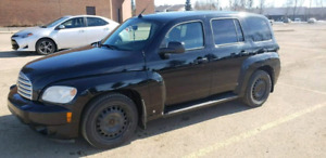 2009 hhr trade for import or sport car