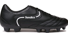 Sondico football boots size 8.5