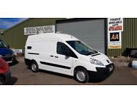 Peugeot Expert Dog Van *EX HMRC 90k Miles* No VAT To Add
