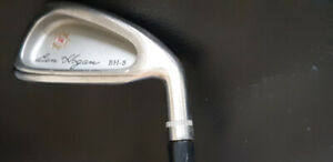 Mens Right hand Ben Hogan Irons