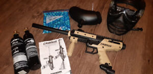 Tippman CRONUS Paintball Marker