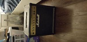 Marshall Valvestate VS15 Guitar Amplifier