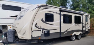Only used for a week RV!