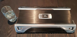 JBL 4 Channel amplifier for sale