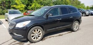 2014 Buick Enclave AWD *** SUNROOF, Leather, DVD Player***