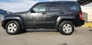 2012 Jeep liberty for sale