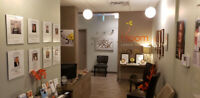 Office for RENT Chiropractor, Naturopaths, Acupuncturist, Osteop